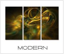 moderne foto schilderijen
