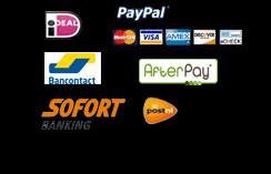 betaalmethodes webshop