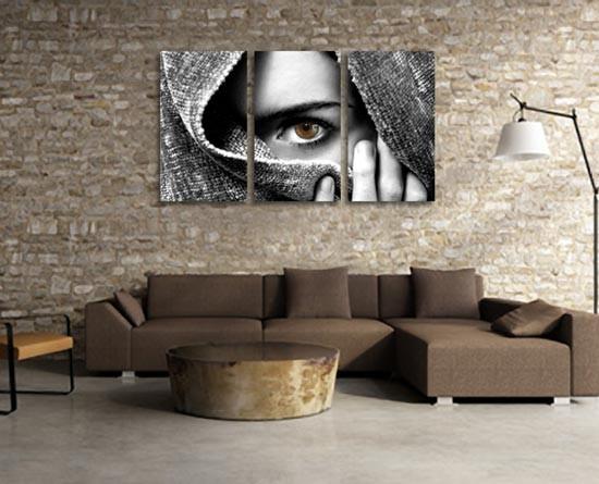 people canvas schilderijen