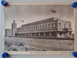 Egmond aan zee, Het Troelstra-oord (N.V.V.)