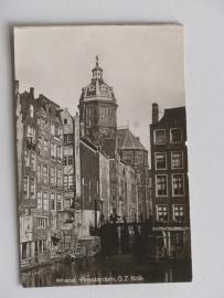 Amsterdam O.Z.Kolk