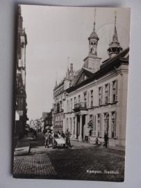 Kampen, Stadhuis (1940)