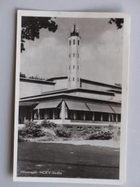Hilversum, NCRV-Studio (1957)