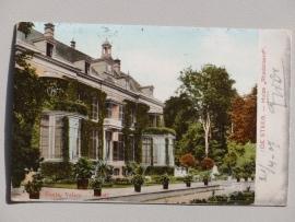 De Steeg, Huize  Rhederoord  (1907)
