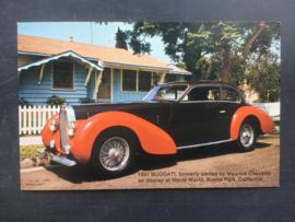 Bugatti 1937