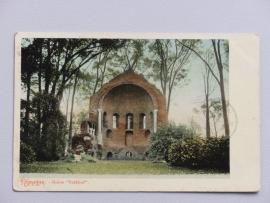 Nijmegen, Ruine Valkhof  1906)