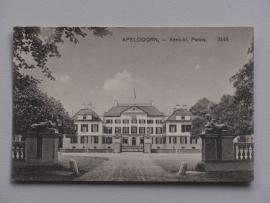 Apeldoorn, Koninkl.Paleis