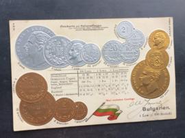 Bulgarien, 1906