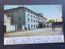 Arnhem, Willems kazerne, 1904