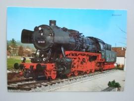 Locomotief Nr 50. 1650  Allendorf
