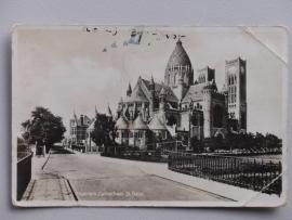 Haarlem, Cathedraal St Bavo (1933)