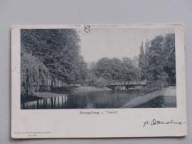 Utrecht, Knuppelbrug  (1902)