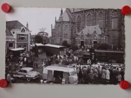 Schagen Markt