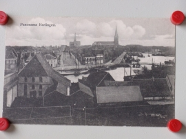 Harlingen, Panorama