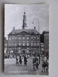Den Bosch, Stadhuis