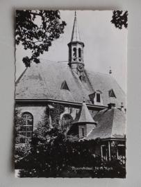 Bloemendaal, N.H.Kerk