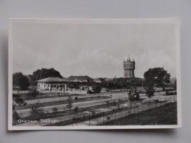 Overveen, Zeeweg  (1955)