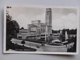 Hilversum, Stadhuis (1939)