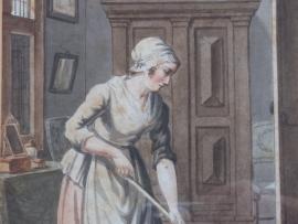 Burgh, Hendrik van der (1769-1858)