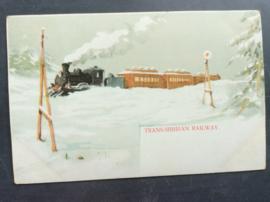 Trans-Sibirian Railway