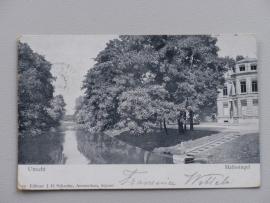 Utrecht, Maliesingel  (1905)