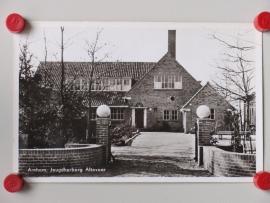 Arnhem, Jeugdherberg Alteveer