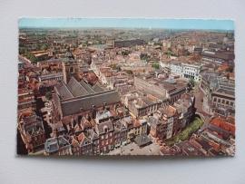 Utrecht, Panorama Centrum