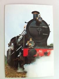 Locomotief 3737, Eigendom Spoorwegmuseum Utrecht