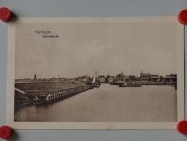 Harlingen, Buitenhaven (1941)