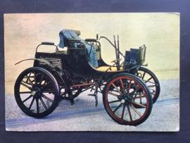 Albion, 1901