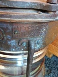 Not Under Command Meteolite Scheepslamp, nr P142492