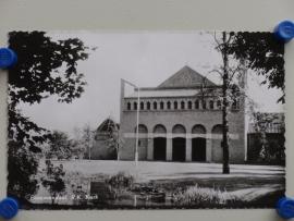 Bloemendaal R.K.Kerk