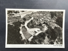 Bloemendaal, Kopje met uitkijktoren