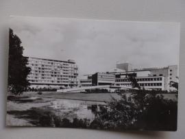 Leiden, Diaconessenhuis (1966)
