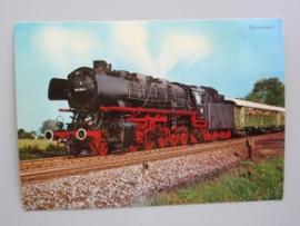 Locomotief Nr 044. 404-2 Darmstadt
