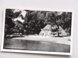 Arnhem, Boerderij Sonsbeek 1955