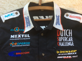 Dutch Super Challenge shirt