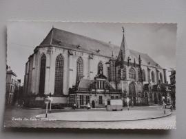 Zwolle, Grote Kerk-Marktplein