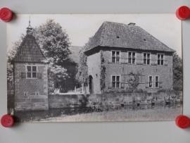 """Denekamp, Jeugdherberg """"t Huis te Brecklenkamp"""""""