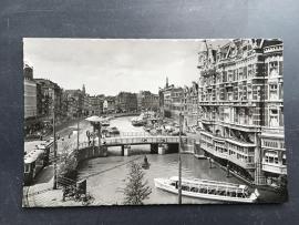 Amsterdam-C, Rokin (1957)