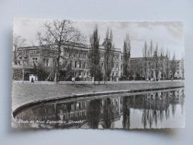 Utrecht, Stads en Acad. Ziekenhuis  (1959)
