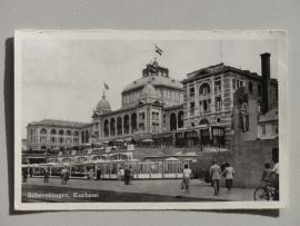Scheveningen, Kurhaus  (1954)