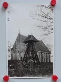 Kortehemmen, Het oude kerkje