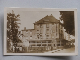 Valkenburg, Hotel Plenkertrust