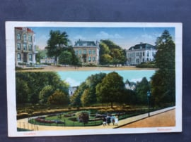 Haarlem, Kenaupark, 1912
