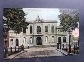 s Hertogenbosch, Concertgebouw, 1907