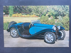 """Bugatti typ 55 """"SuperSport"""" 1933"""