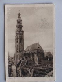 Middelburg, Lange Jan (1917)