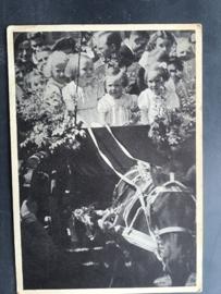 Onze prinsesjes, 1945