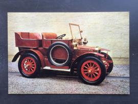 Albion, 1904